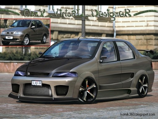 fiat albea tuning group picture image by tag keywordpictures