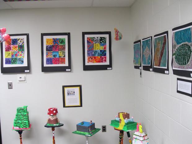 Art Room Falcon Academy Of Creative Arts