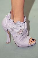 Модная обувь Весна - Лето 2010 b7d4f0f4ede