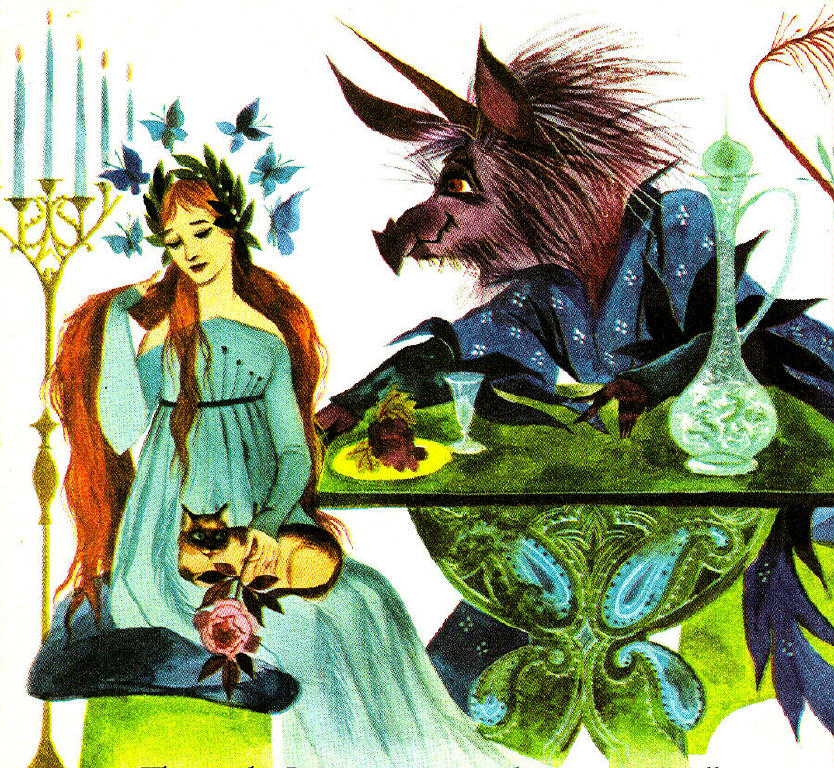 beauty and the beast essays The story of beauty and the beast is the oldest story in the christian world it's  the story of love, sacrifice, and redemption (essay by bradley.