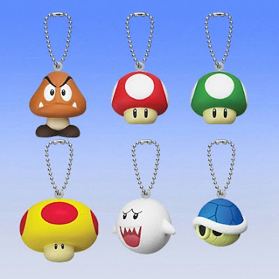 Disney Anime Toys - DAT: Nintendo Super Mario Brown ...