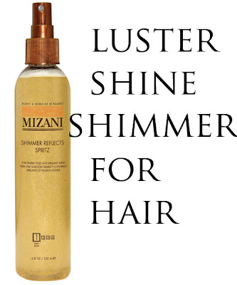 Mizani Shampoo For Natural Hair