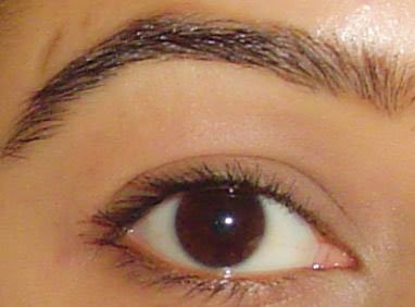Naturally Glossy Mascara by Clinique #3