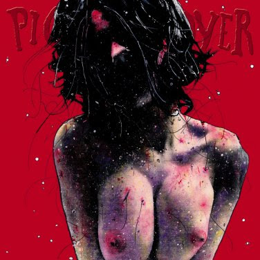 pig destroyer terrifyer