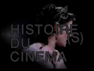 Histoire(s) du Cinéma de Jean-Luc Godard
