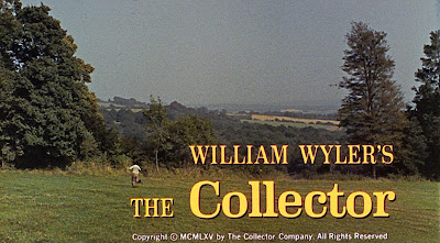 The Collector by William Wyler