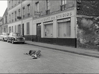Vivre Sa Vie de Jean Luc Godard
