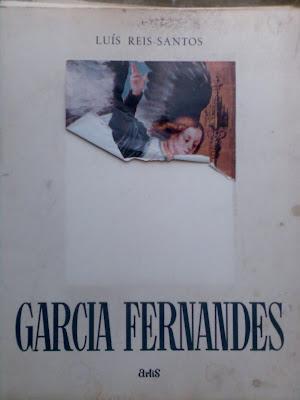 Livro sobre Garcia Fernandes