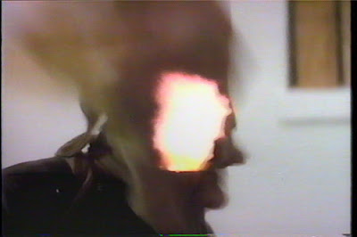 Bobby Peru's head exploding from David Lynch's Wild at Heart