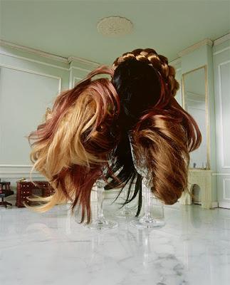 Petros Chrisostomou Wig