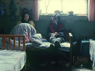 Pickpocket de Jia Zhang-Ke