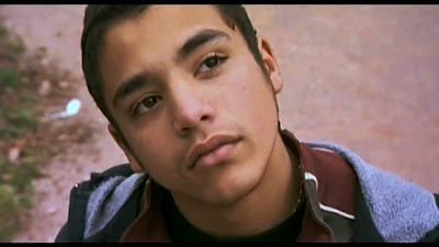 Osman Elkharraz dans L'Esquive de Abdellatif Kechiche