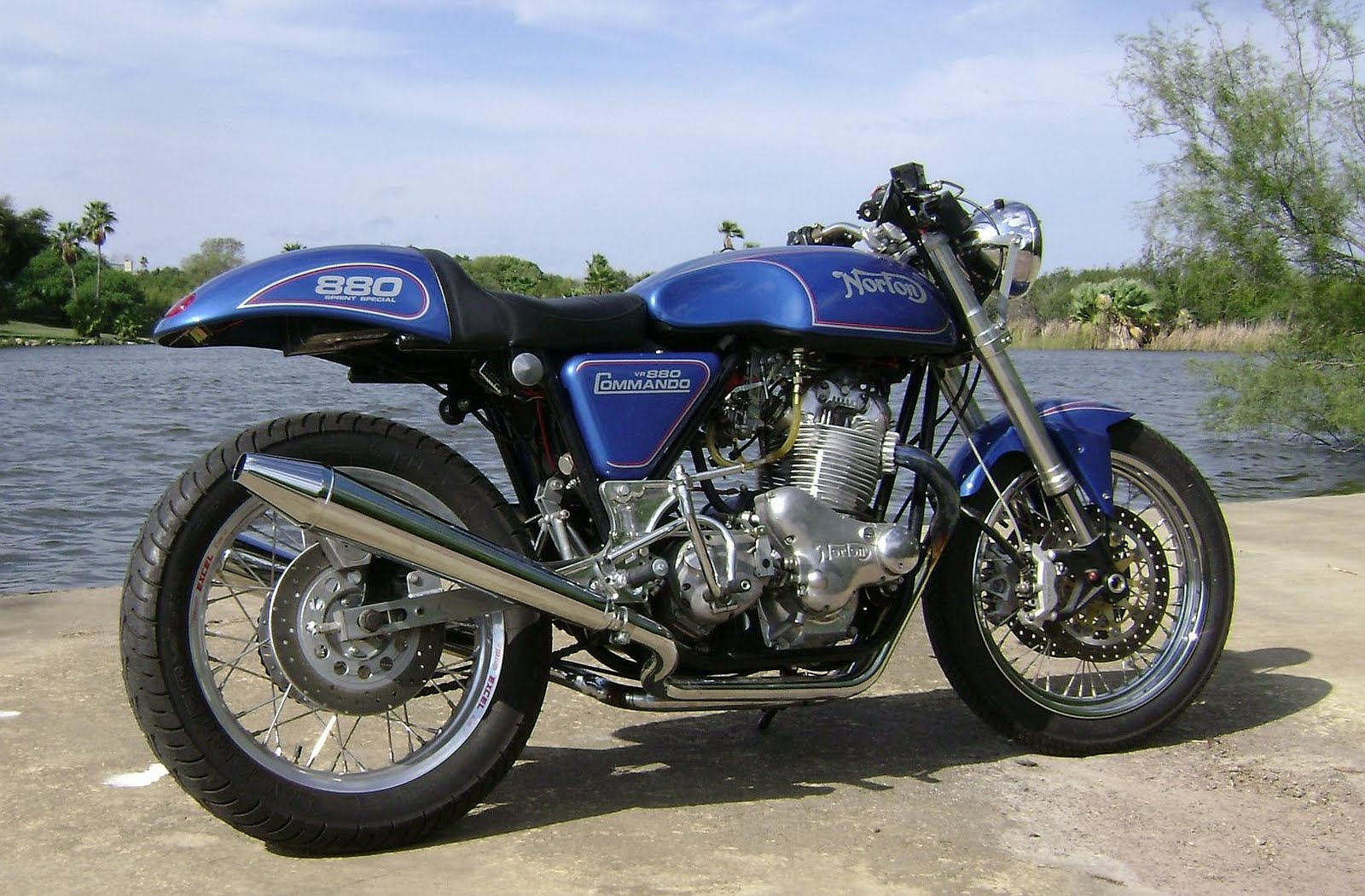 New Motorcycle Picture Of The Day