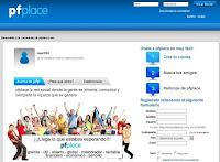 Ganar dinero con la red social PFPLace