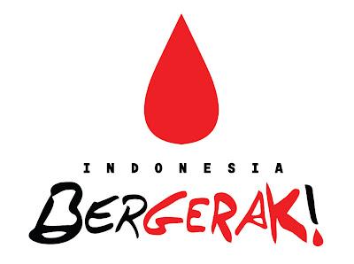 Indonesia Bergerak Tentang Gambar