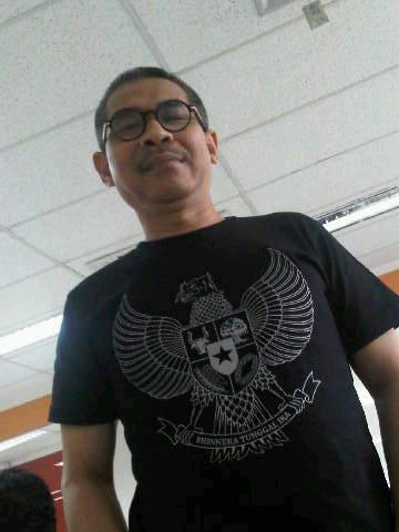 garuda pancasila armani indonesia