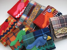 Handcrafted Wallets from Sewsewsuckurtoe