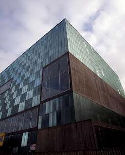 Museo Nacional de la Ciencia y la Tecnología en La Coruña