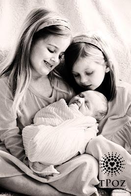 Crofton Newborn Photography