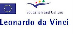 The Leonardo da Vinci Programme