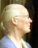 Roswila: poet, artist, musician, Tarot reader, blogger
