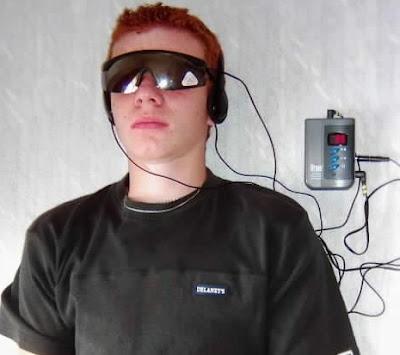 Аудио-визуальная стимуляция, консультация психолога, психологическая помощь