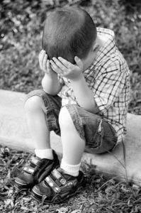 Детский невроз, консультация психолога, психологическая помощь