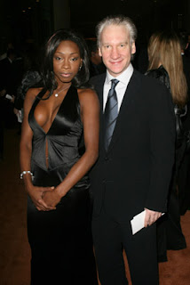 """maher black personals 22 comments to """"wayne brady is not happy over being referenced in bill maher's  maher for dating attractive black  maher dating those."""