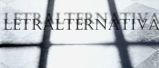 Letra alternativa
