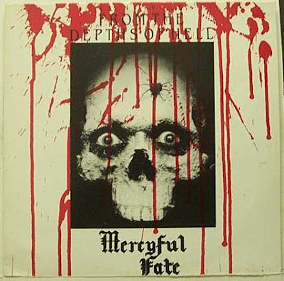 Mercyful Fate - Live from the Depths of Hell [Bootleg Soundboard