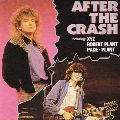 XYZ (Ex Yes/Zeppelin): After The Crash. New Pipers, Virginia Water, Surrey, UK 1981. (STU/Soundboard :: MP3 @320 kbps)