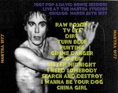 Iggy pop discography torrent
