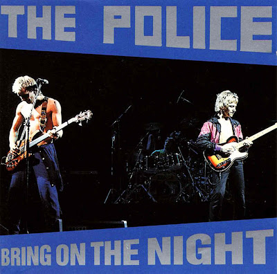 The Police Bring On The Night Les Arenes Beziers