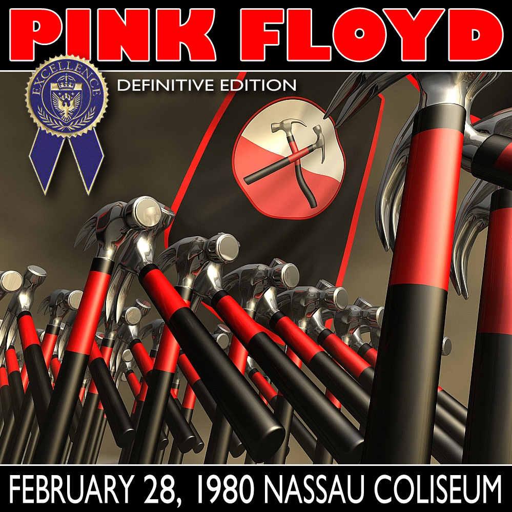 Viva Les Bootlegs: Pink Floyd: Nassau Coliseum Definitive