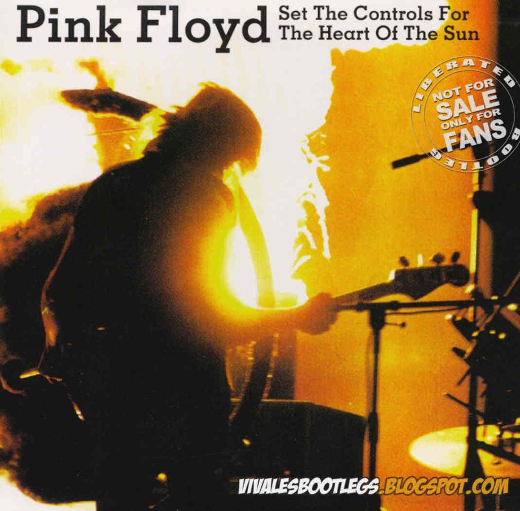Pink Floyd Eugene