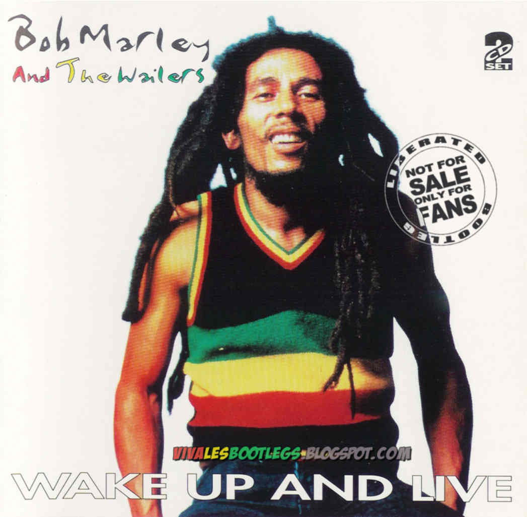 Bob Marley Cry Song Mp3 Download: Bob Marley & The Wailers: Wake Up And Live. Ahoy Hall