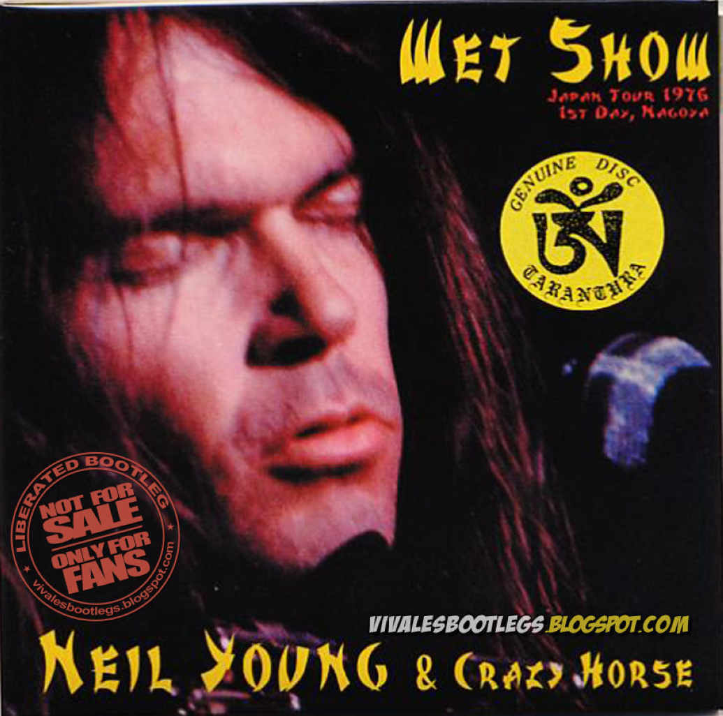 Neil Young And Crazy Horse - Waiting For A Hurricane