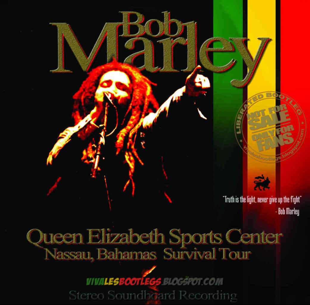 Bob Marley Cry Song Mp3 Download: Bob Marley & The Wailers: Queen Elizabeth Sports Center