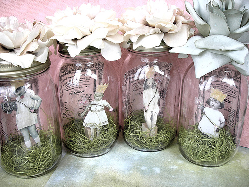 Another Cute Idea I Want To File Am In Love With This Photo As Well Country Chic Wedding Ideas