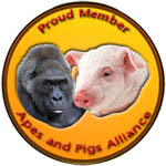 The Apes and Pigs Alliance