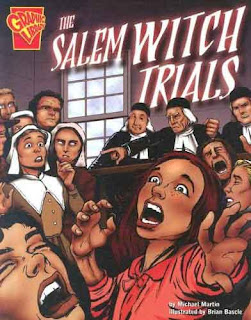 Point of view essay on salem witch trials GO TO PAGE