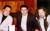 Russian Mafia Bosses