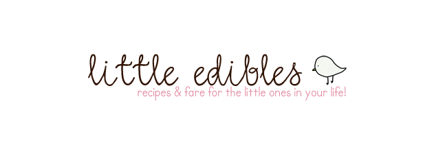 little edibles