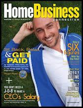 HBC Magazine August 2008