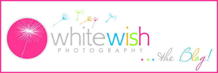 White Wish Photography - the BLOG!