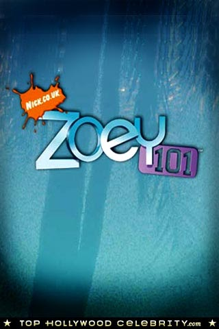 Ipod Paper Zoey 101