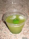 Pineapple Rum Drink