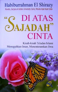"Download Novel ""Di Atas Sejadah Cinta"""