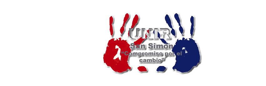 """""""UNIR San Simón"""" – Compromiso por el Cambio"""