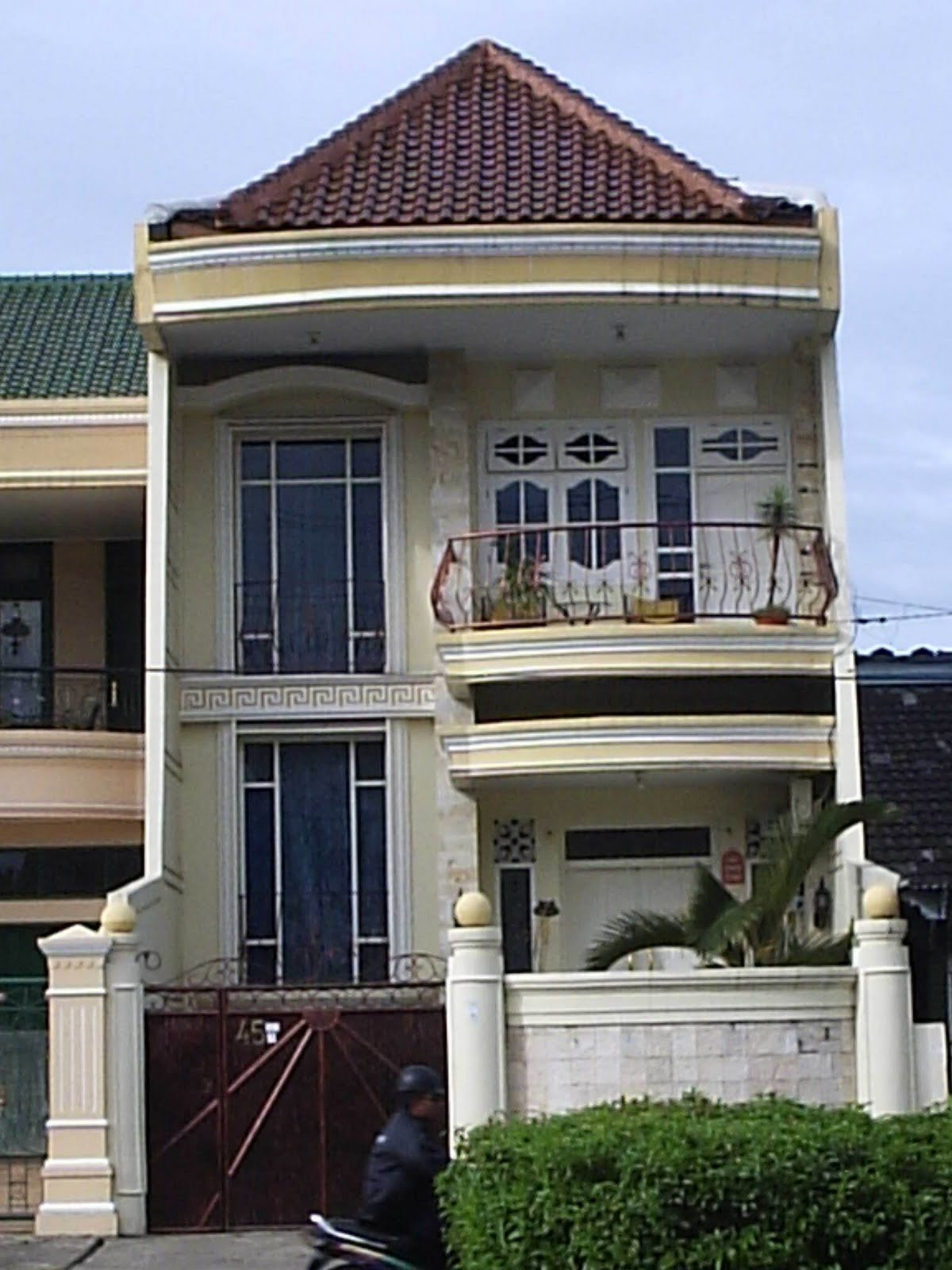 Profil Rumah Minimalis Kumpulan Gambar Rumah